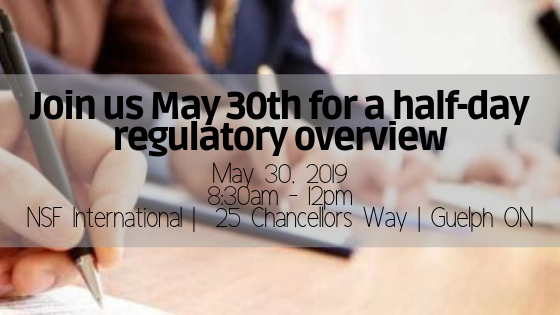 half day regulatory